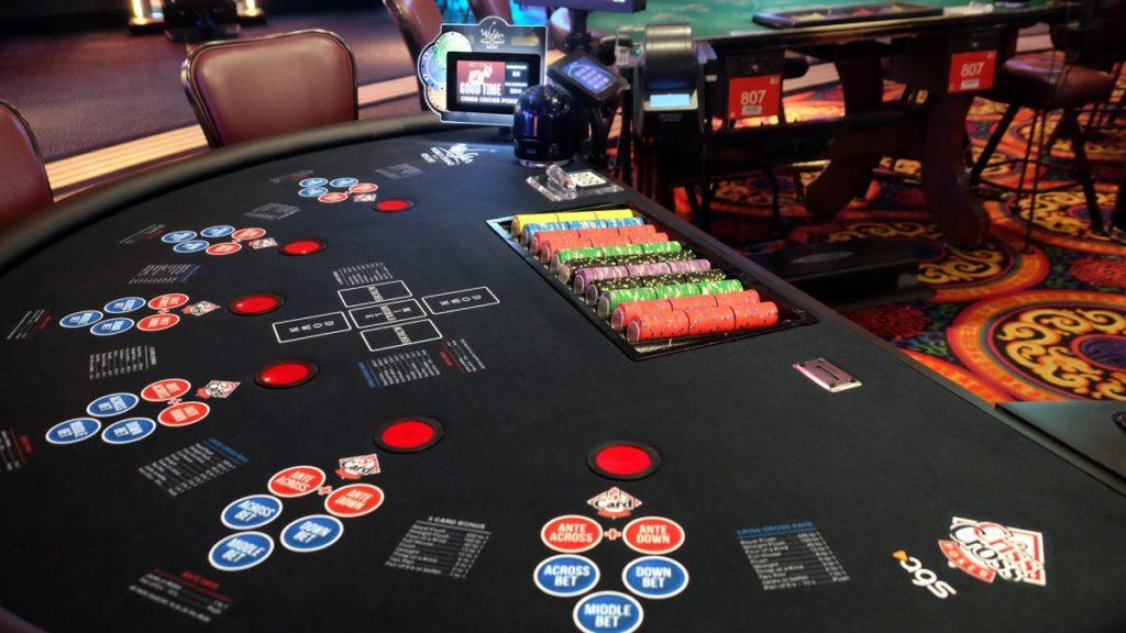 W138 Casino Indonesia