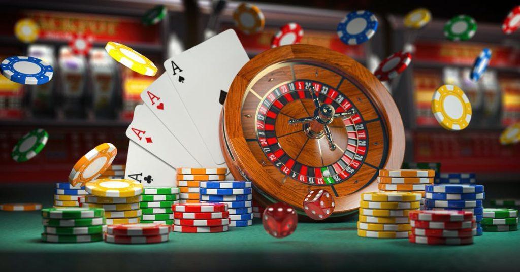 W138 Casino Mobile